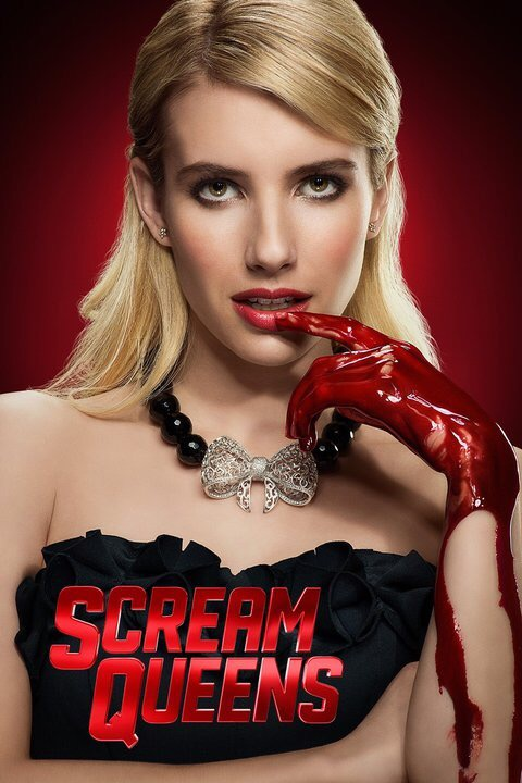 Why You Should Be Watching Scream Queens