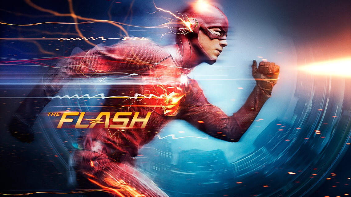 The Flash Enter ZoomReview