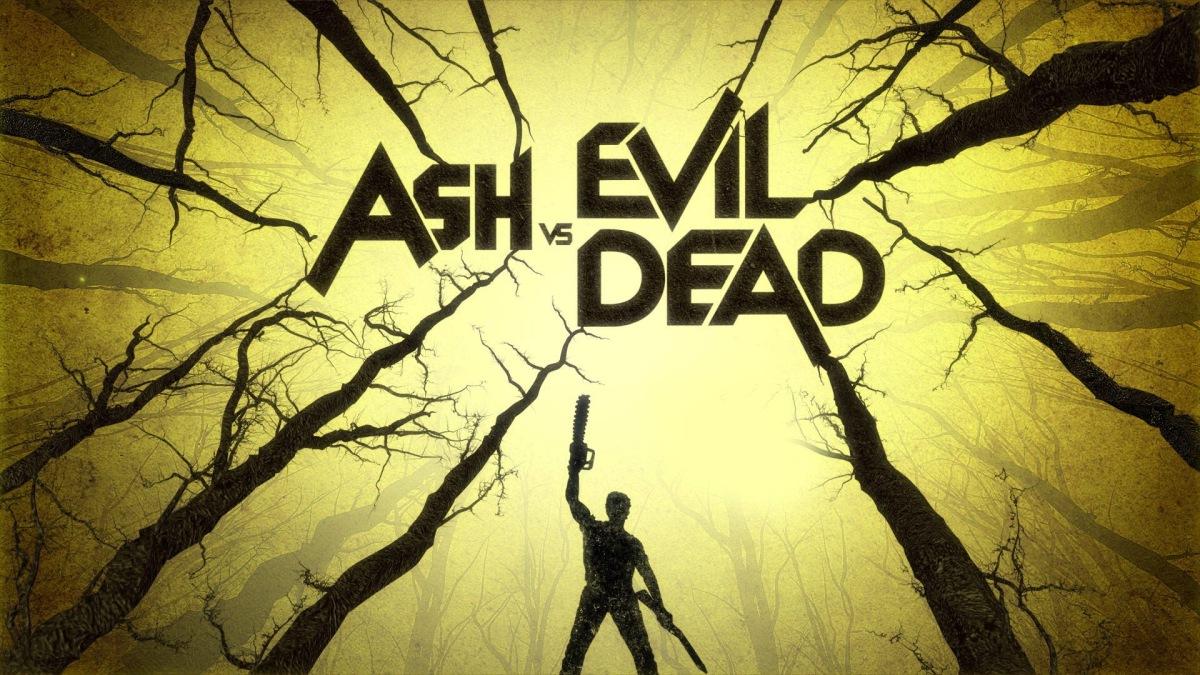 Ash vs the Evil Dead The HostReview