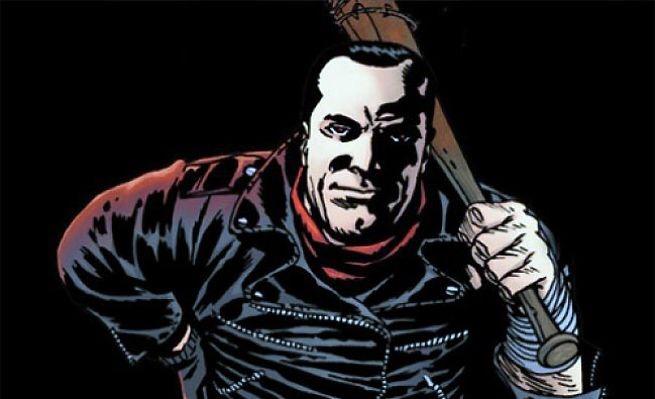 Jeffery Dean Morgan is a incredible pickup for the WalkingDead.