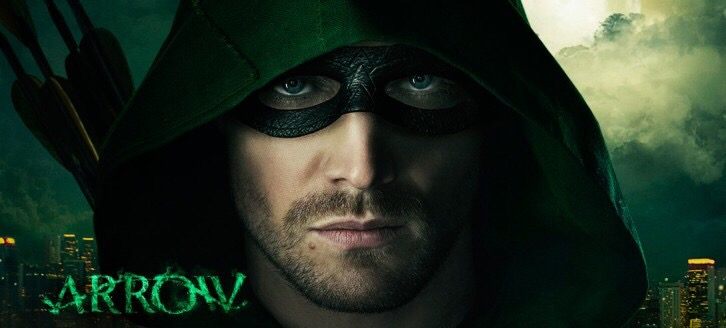 Arrow Taken Review