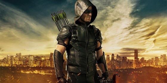 Arrow Broken HeartsReview