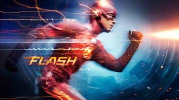 The Flash The Runaway Dinosaur Review