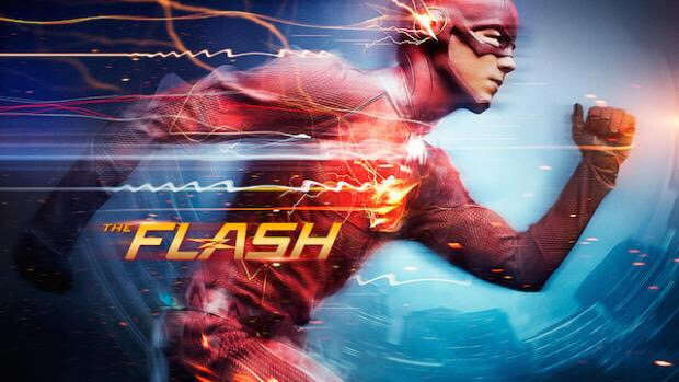 """Flash """"The New Rogues""""Review"""
