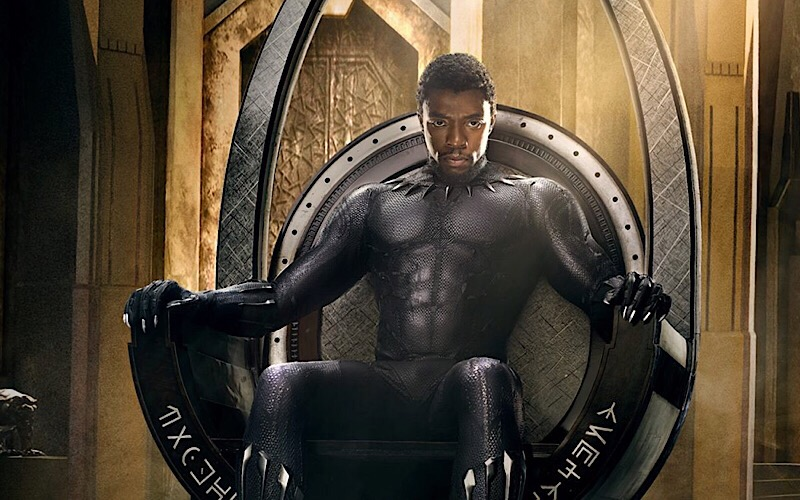 Trailer For Black Panther is Everything It Needs ToBe
