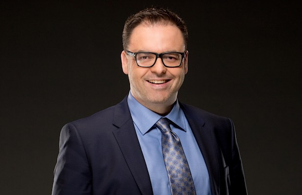 Mauro Ranallo back in WWE as the head NXT commentator