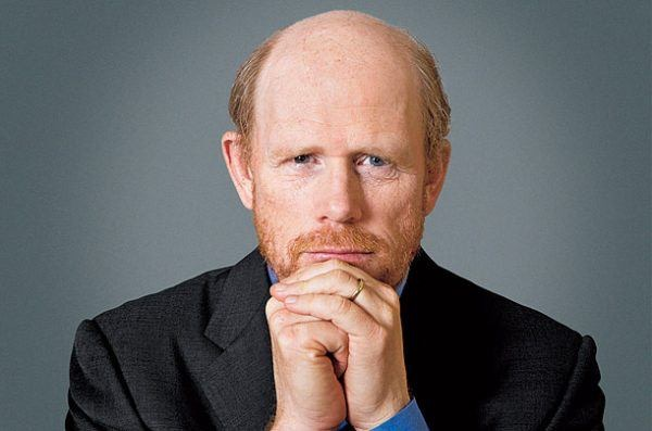 Ron Howard directing Han Solo Spinoff