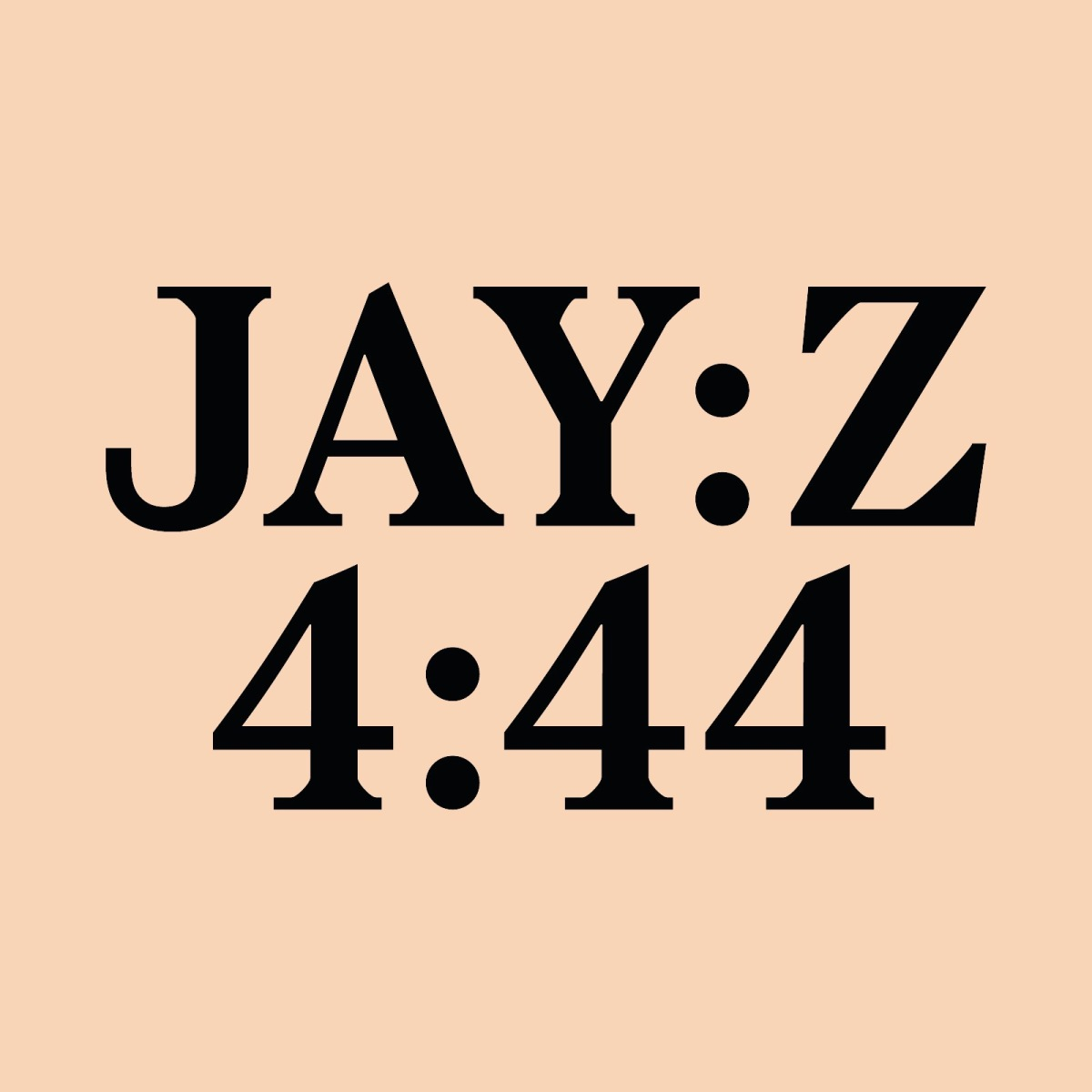 Jay-Z 4:44 Review