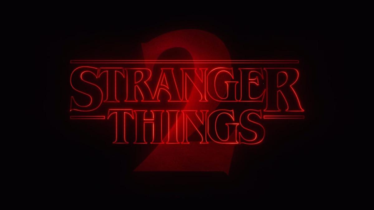 Stranger Things Season 2 date announced
