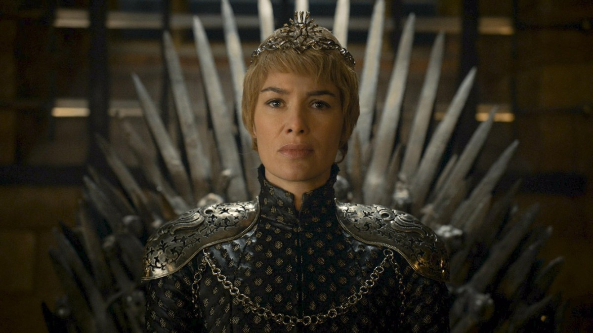 """Game Of Thrones """"Winter Is Here""""Trailer"""