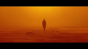 New Trailer for Blade Runner 2049 dropped today