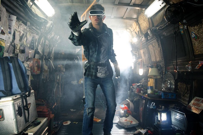 Ready Player One Movie Out 2018