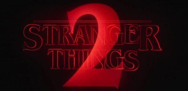 Stranger Things Season 2Trailer