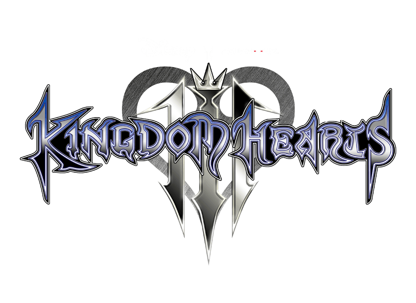 Kingdom Hearts III Coming 2018
