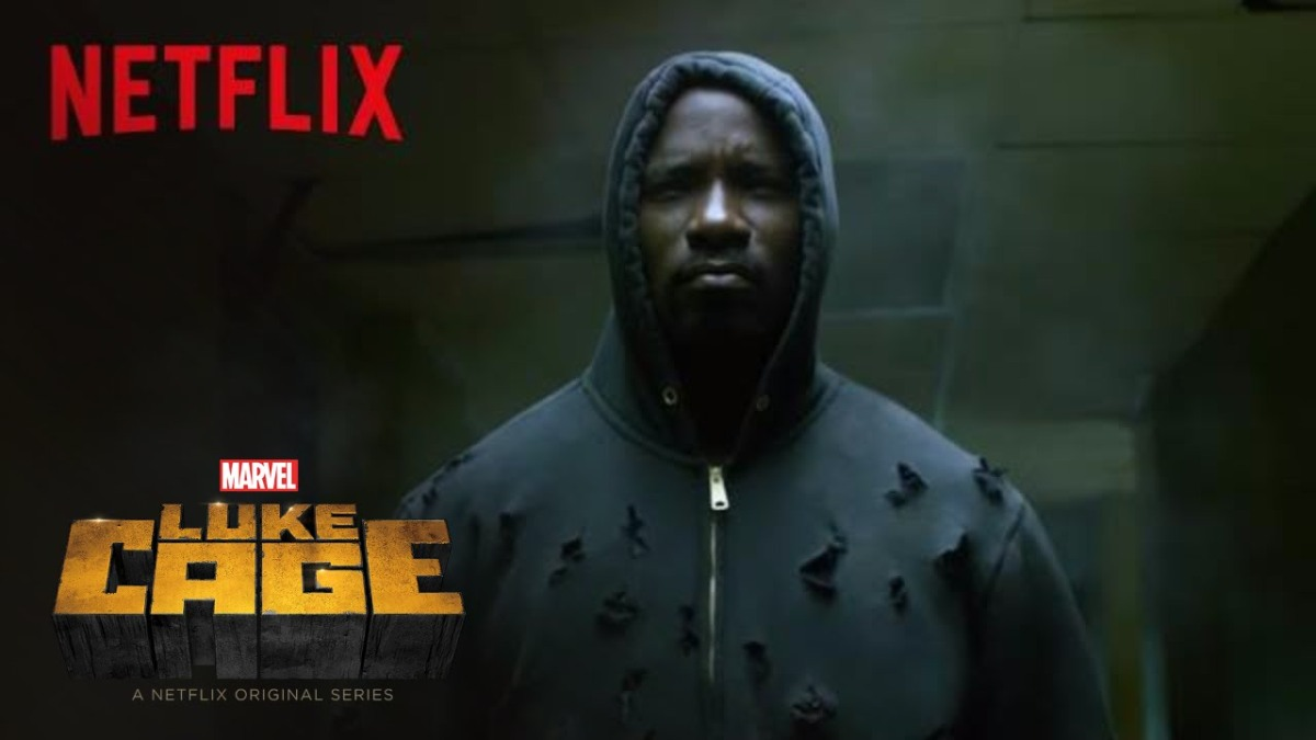 Lucy Liu Is Directing the Season 2 Premiere of Luke Cage