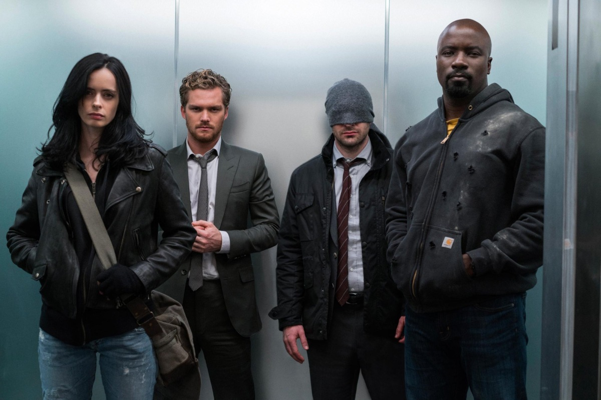 "The Defenders ""Worst Behavior"" Review"