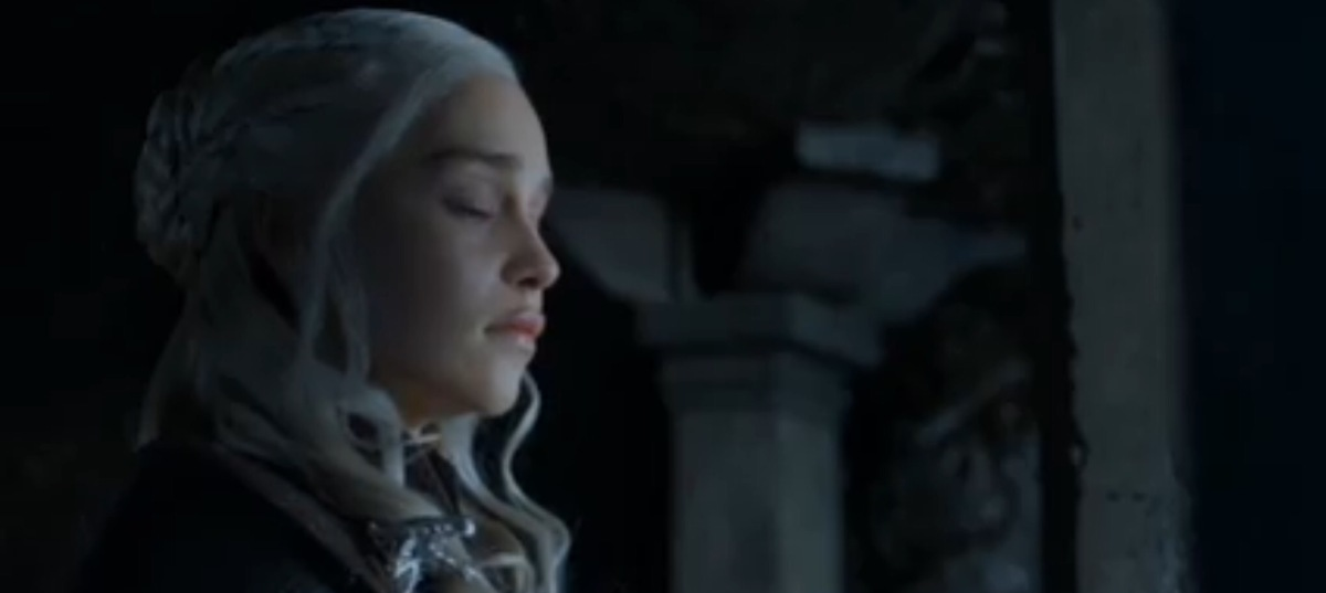 """Game of Thrones """"Beyond The Wall""""Review"""