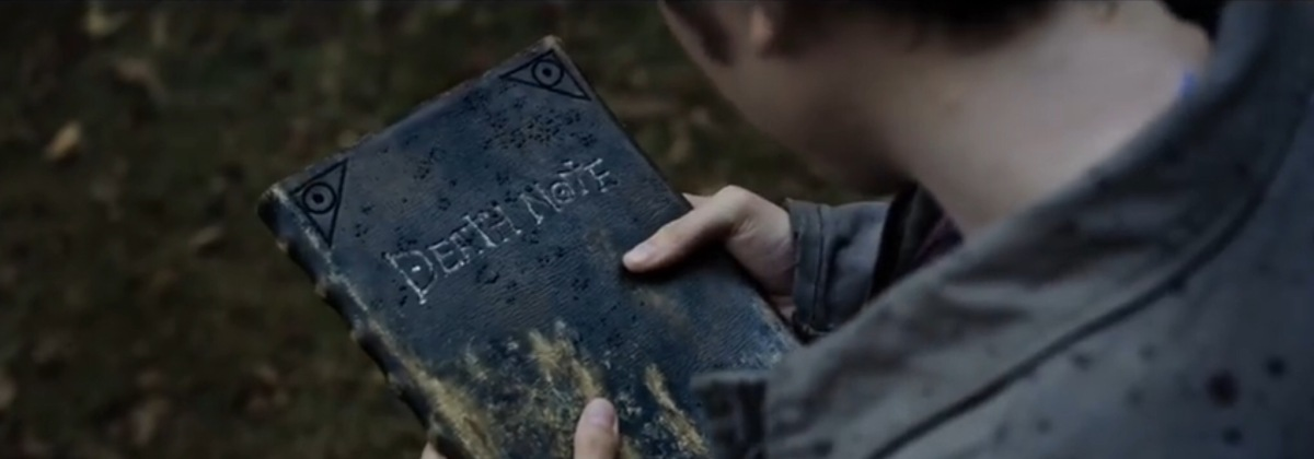 "Netflix ""Death Note"" Review"