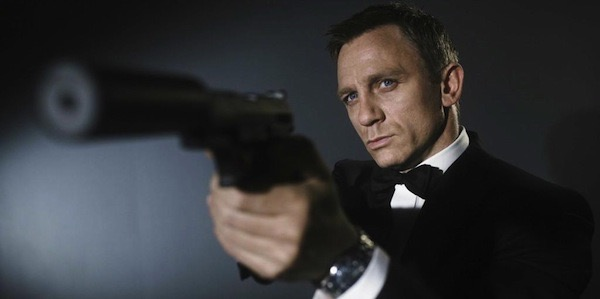 Daniel Craig Confirms his return to Bond