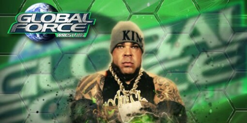 Tyrus of GFW (fka Brodus Clay) is unhappy with creatives direction forhim