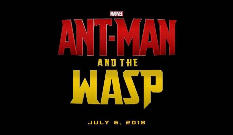 First Look At The Wasp