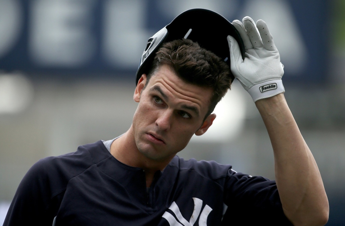 Should the Yankees sign Greg Bird to an extension now?